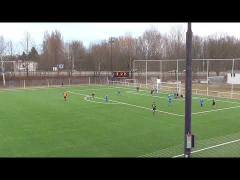 TOP akce mládežnických týmů – únor