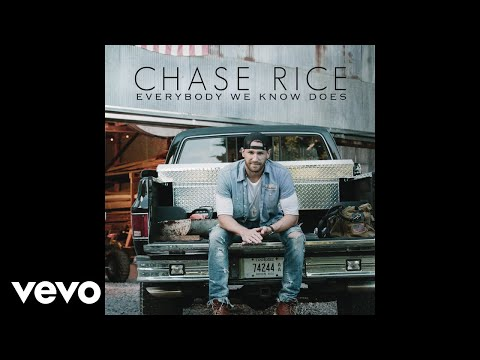 Chase Rice Everybody We Know Does music videos 2016