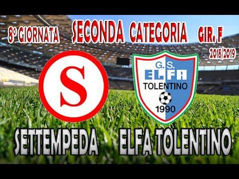 Settempeda - Elfa 1 - 0  goal di Marasca.