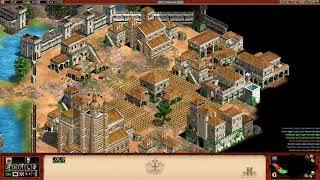 Age of Empires II HD: Sforza 04 - The Ambrosian Republic