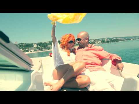 Свикнах да те няма ( Official Video ) 2012 +TEXT