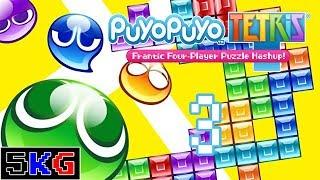Losing It! | Puyo Puyo Tetris - Part 3