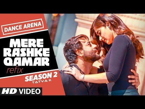 Dance Arena 2: Mere Rashke Qamar Refix | Episode 3 | Tatva K | Baadshaho | T-Series