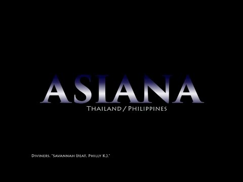 Trailer of Thailand/Philippines 2016: Adventure of a Lifetime