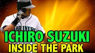 ICHIRO SUZUKI INSIDE THE PARK HOME RUN | MLB THE SHOW 16 POLO GROUNDS CHALLENGE