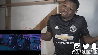 #410 TS x Skengdo x AM x Rendo - Trapping And Stacking | @MixtapeMadness | Genius Reaction