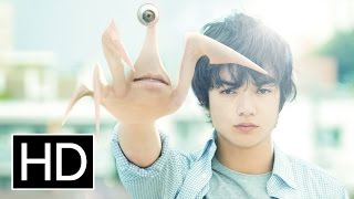 Parasyte Part 1 Live Action Film - Official Trailer