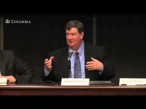 2012 Pulitzer Prize Seminar:  The Deadly Embrace of a Painkiller