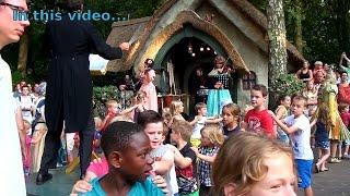 (Binaural) Efteling - Sprookjesbal (Negen Pleinen Festijn 2014)