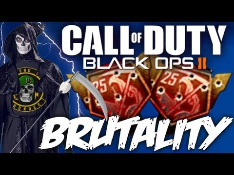 Black Ops 2 - Brutally Flawless