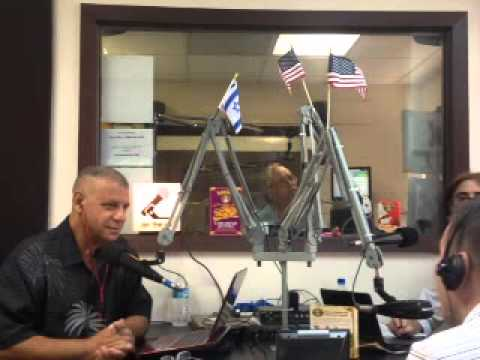 Tom Trento Show on Rabbi Asher Meza