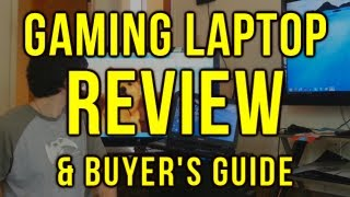 MSi Gaming Laptop Review & Buyer's Guide - From Powernotebooks.com