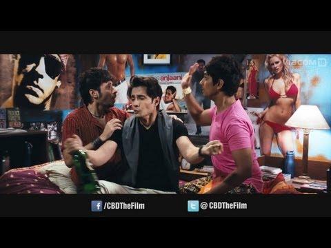 Chashme Baddoor Official Trailer - Ali Zafar Divyendu Sharma...