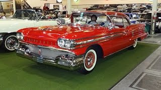 1958 Oldsmobile Olds Super 88 Hardtop with a Continental Kit on My Car Story with Lou Costabile