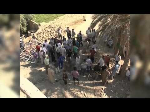 Deadly Iraq Attacks Kill More Than 100