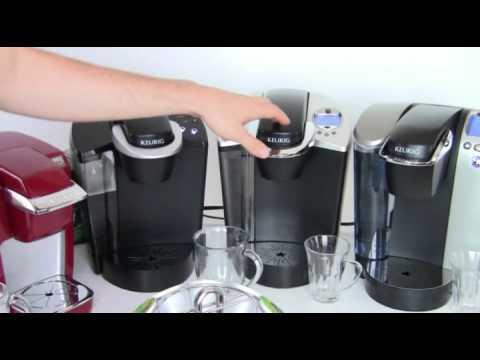 Keurig Coffee Maker Options : 0 Gcmr Hwow :: VideoLike