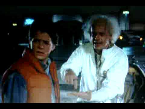 Back to the Future Part 1 - July 5, 2010 is a rumor proof