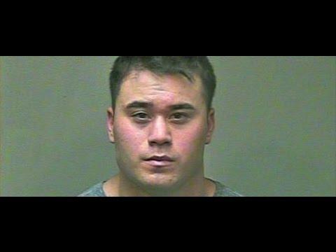 Ex-Oklahoma City Cop Daniel Holtzclaw Found Guilty of