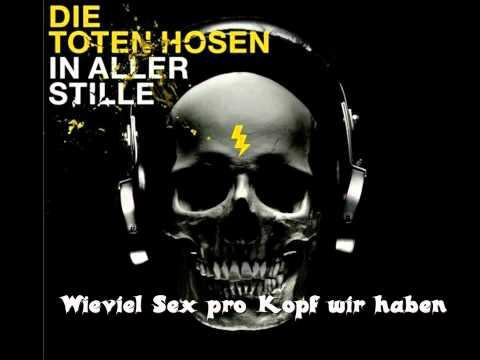Die Toten Hosen - Die Letzte Schlacht