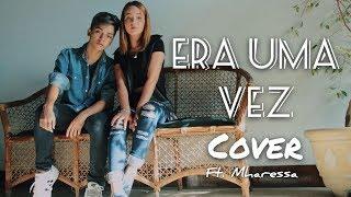 Ouça Era Uma Vez - Kell Smith Yudchi Taniguti feat Mharessa Cover