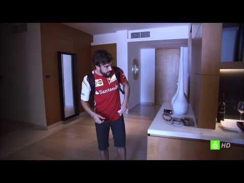 Fernando Alonso despedida de Ferrari 3