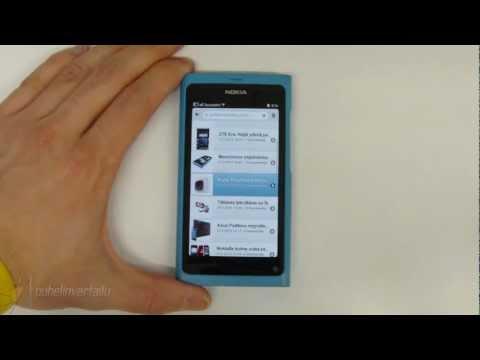 Nokia N9 PR1.2 Browser v2
