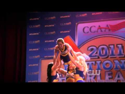 Hellcats 1x22 Final Dance