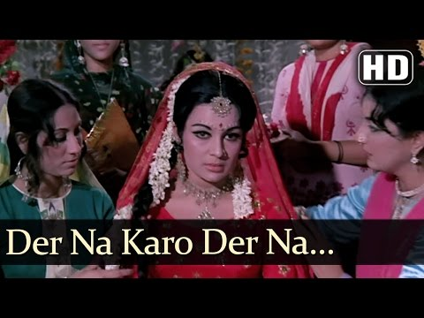 Watch Der Na Karo - Helen - Heera - Bollywood Songs - Lata Mangeshkar - Item Songs