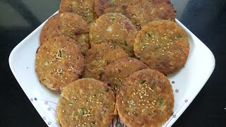 Healthy Chinese Parathas!!!! Kids friendly recipe!!