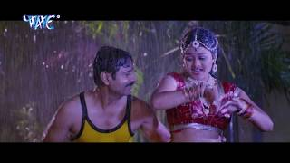 हवे आज सुहागरात आग फेकता जवानी - Ishqbaaz - Hot Tanu Shree - Bhojpuri Hot Songs 2016