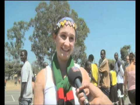 The Zambia Project - Movi TV - Wallace Tournament Munali - Group 2