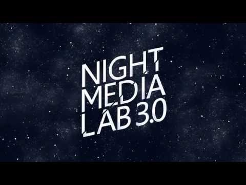 Night Media Lab 3.0, CeTA, 24 Czerwca 2016