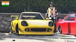GTA 5 Live Stream India • Grand Theft Auto V Gameplay HD