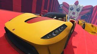 เพนนีไวส์!! โผล่จากนรก!! (GTA 5 Online)
