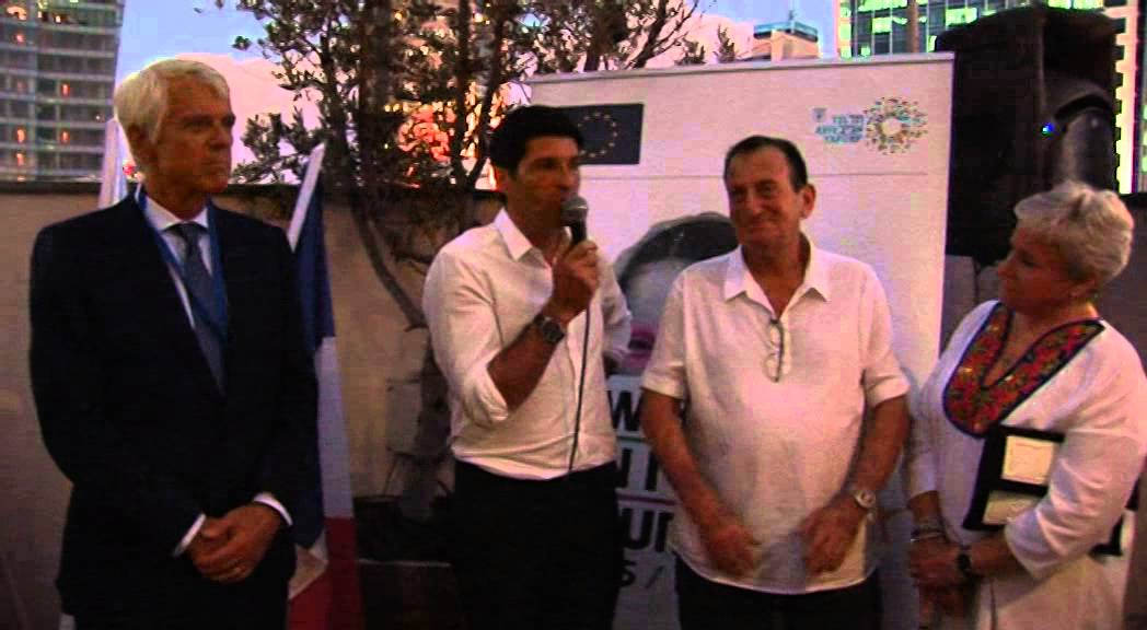 White Night Tel Aviv Tel Aviv White Night 25