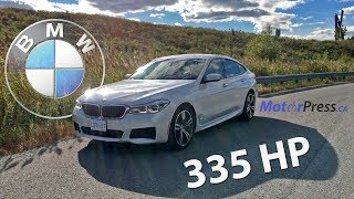 2018 BMW 640i GT xDrive - Review + Bloopers