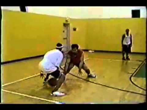 Basketball Trick - Crazy Streetball Handles. Order: Reorder; Duration: 2:28 ...