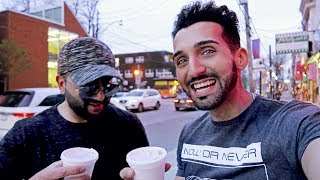 FULL PUNJABI VLOG For THE FIRST TIME EVER