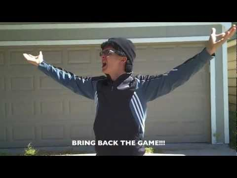 Shut the Puck Up (NHL Lockout Song)