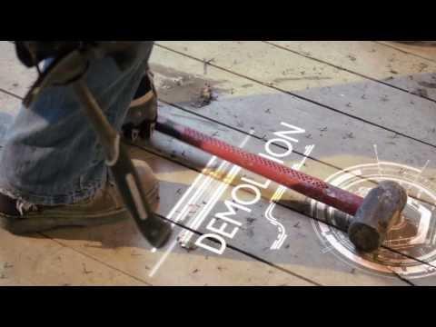 Corporate Video | Corporate Business Website Video : NYB Media (Elite Construction)