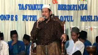 KH Ahmad Asnawi