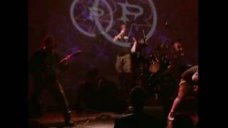 PRIMITIVO - Caos Total (live)