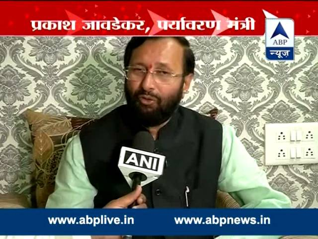The revelation made by Jayanti Natarajan is a serious issue: Javadekar