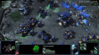 StarCraft II, Wings of liberty, mision 16