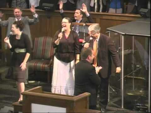I Am Yours! The Pentecostal Church Of Memphis Tn Mass Choir video