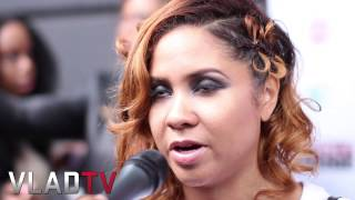 Angela Yee on Breakfast Club & Revolt TV Partnership