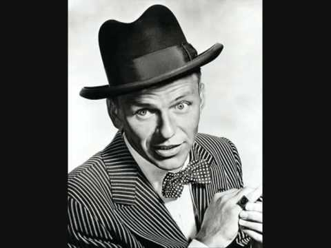 Cover image of song The hucklebuck by Frank Sinatra