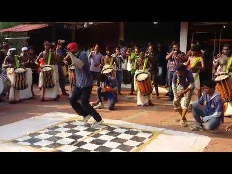 singari melam with dance ilamai itho