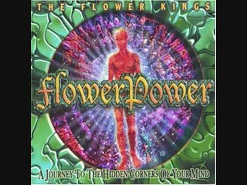 The Flower Kings - Sunny Lane video