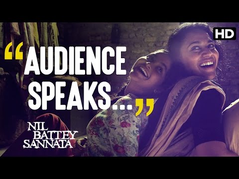 Audience Speaks On Nil Battey Sannata